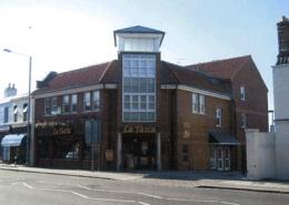 Borthwick House Kingston
