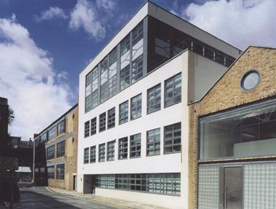 Loman Street Southwark