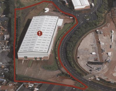 Dalewood Business Park, Newcastle Under Lyme