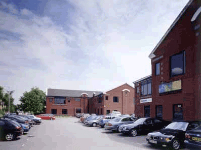 Waterside Court, Langley Business Park, Slough